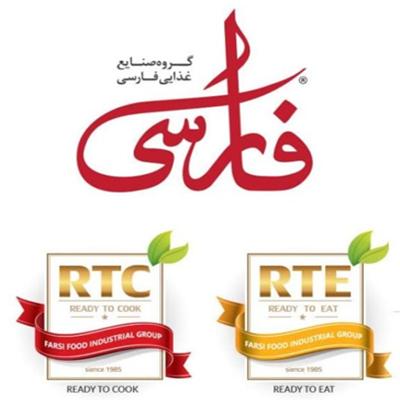 گروه صنایع غذای فارسی