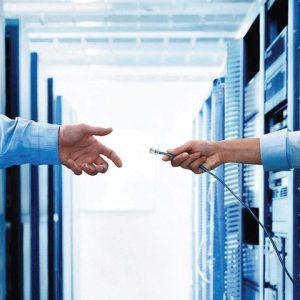 خدمات رفع اشکال شبکه