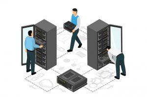 pasive network